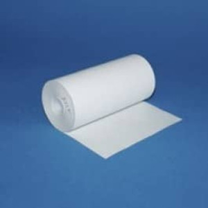 "Zebra 4"" X 100' Z-Perform 1000D 2.4 mil Receipt Paper Roll, 36 rolls/carton - ZEB-10006224"
