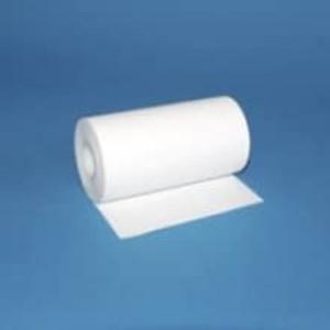 "ZEBRA, 4"" X 74' 8000D 3.2 mil High-Temp Receipt Paper Roll, 36 rolls/carton - ZEB-10001965"