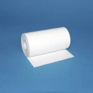 """Zebra 4"""" X 75' Z-Perform 1000D 2.4 mil Receipt Paper Roll, 12 rolls/carton - ZEB-800398-004"""