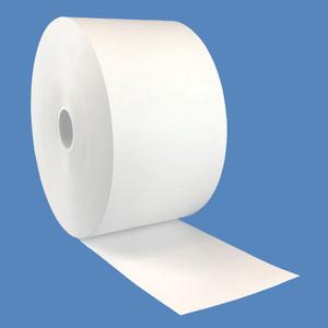 "Zebra 4.375"" X 645' Z-Perform 1000D 3.5 mil Receipt Paper, 10007009 (8 Rolls) - ZEB-10007009"