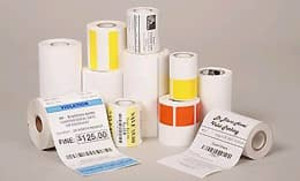 Zebra iMZ Series Thermal Printer, iMZ220, 128MB, US/Canada English,  Bluetooth, iOS, US Power Plug