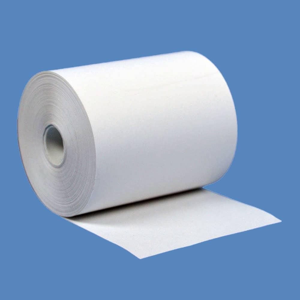 Zebra MZ220 2 4mil Heavyweight Thermal Paper Roll - 2