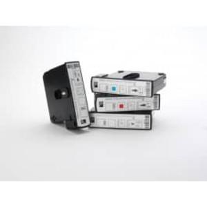 "Zebra Z-Band QuickClip, 1"" x 7"", White Wristband Kit, 3 Pack, #10007003K - ZEB-10007003K"